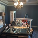 My House of Hargrove: Dining Room Reveal