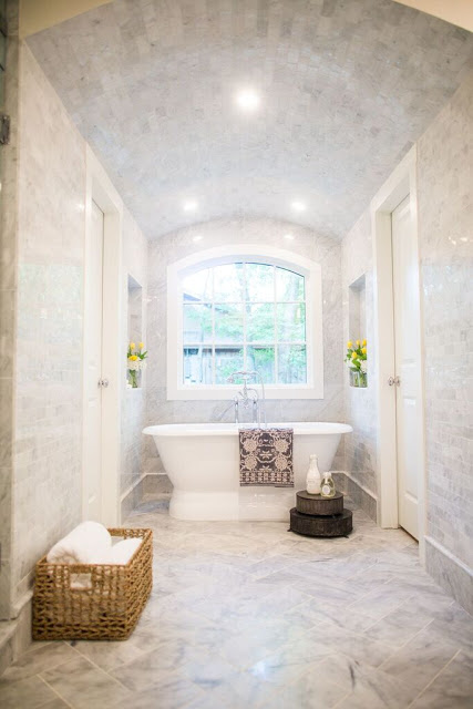 Fixer Upper Bathroom Before Amp Afters House Of Hargrove