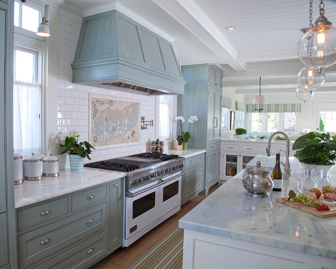 Inspirational Kitchens (11)