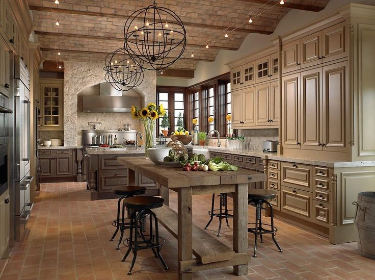 Inspirational Kitchens (8)