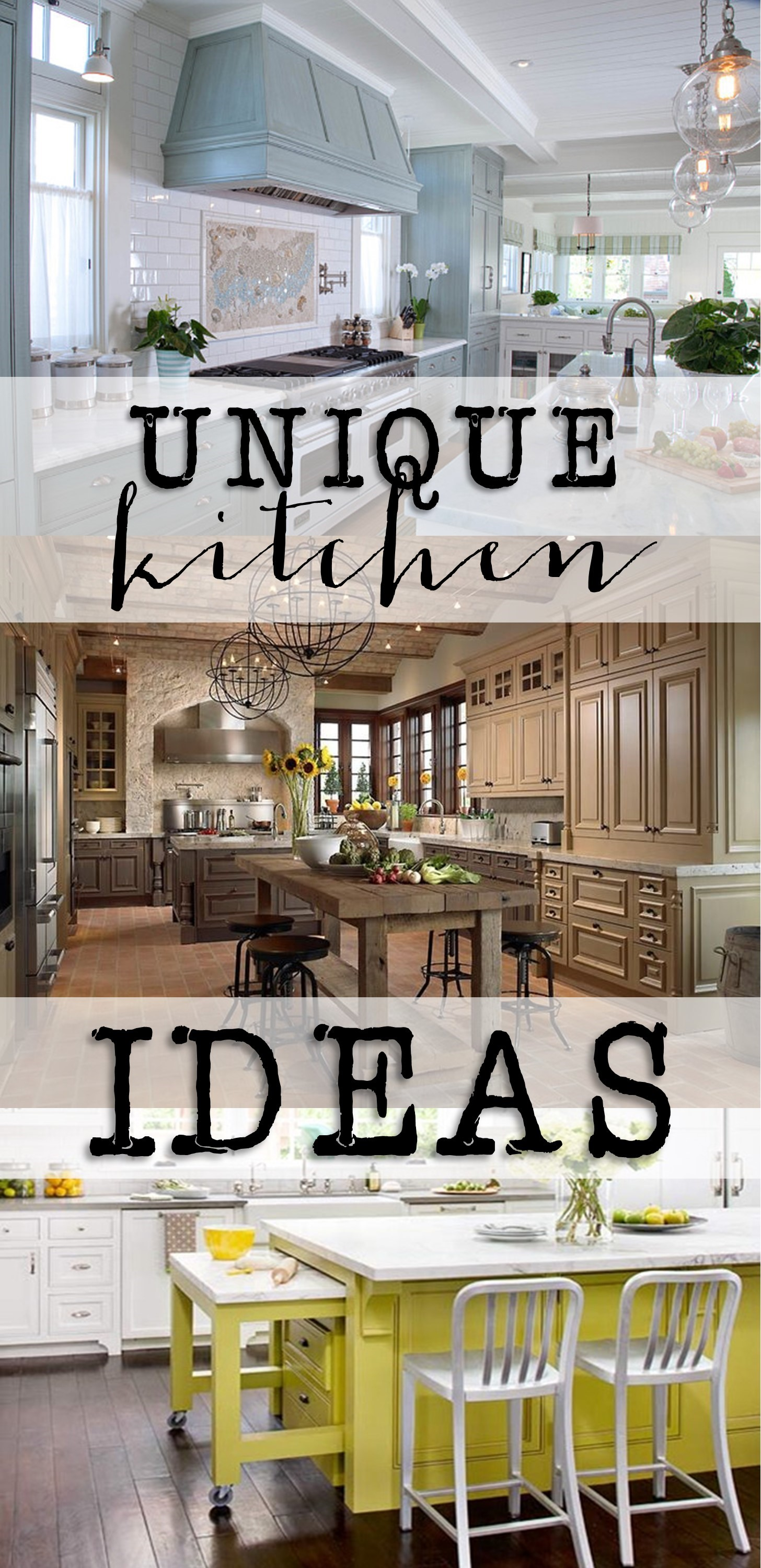 Unique Kitchen Ideas (13)