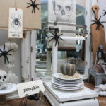 6 Quick and Easy Halloween Decorating Tips!