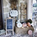 Halloween Home Tour 2016