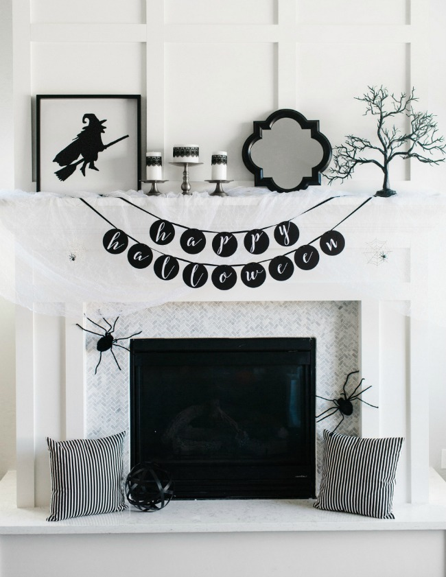TomKat Studio, Halloween Decor Ideas