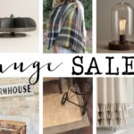 OMG SALES!!  These are amazing deals!! Furniture, clothes, Decor…oh my!
