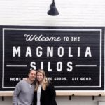 Our Trip to the Magnolia Silos