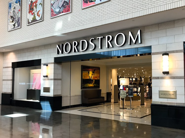 Wear it with Barrett: Nordstrom Finds & Neiman Marcus Beauty Event
