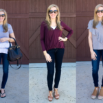 Wear it with Barrett: Ruffle Tops, Spring Shoes & Affordable Denim