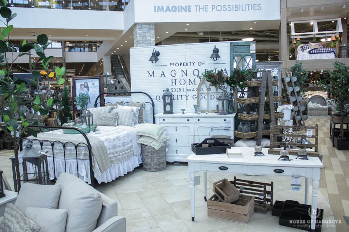 Magnolia Home by Joanna Gaines Part 2 and Farmhouse Finds