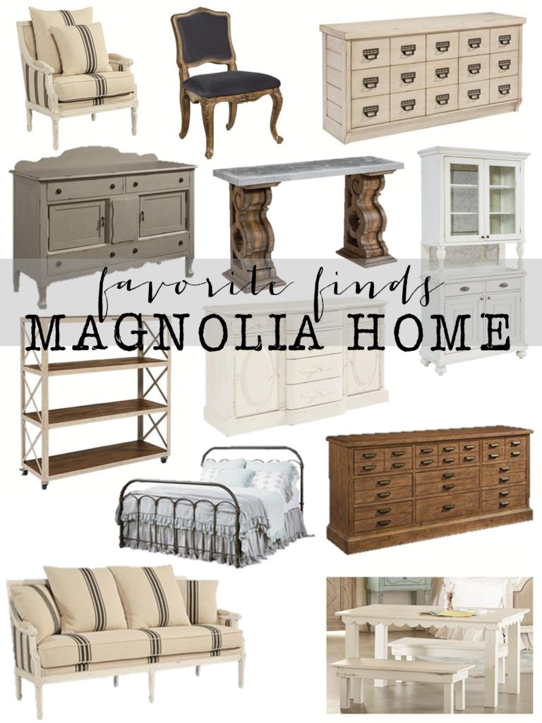 Magnolia home by joanna gaines part 2 and farmhouse finds house of hargrove Magnolia home furniture online