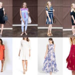 Wear it with Barrett: Dresses, White Jeans & Mi Golondrina