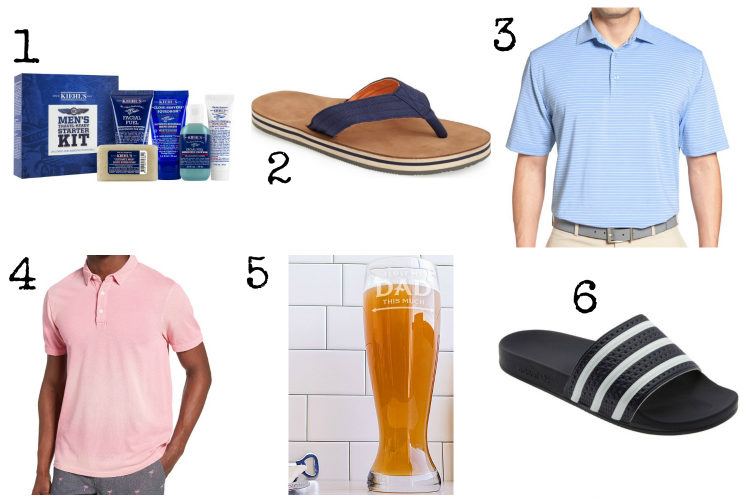 Wear it with Barrett: Changing Room Chat & Father's Day Gift Ideas