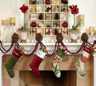Tis the season….to decorate