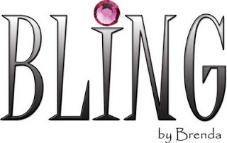 GIVEAWAY FROM BLING BY BRENDA