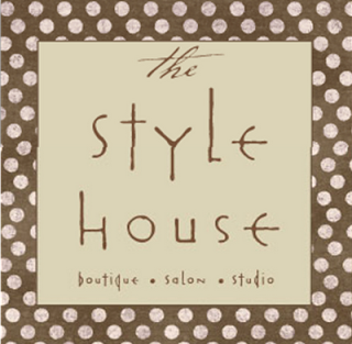 GIVEAWAY from The Style House!!