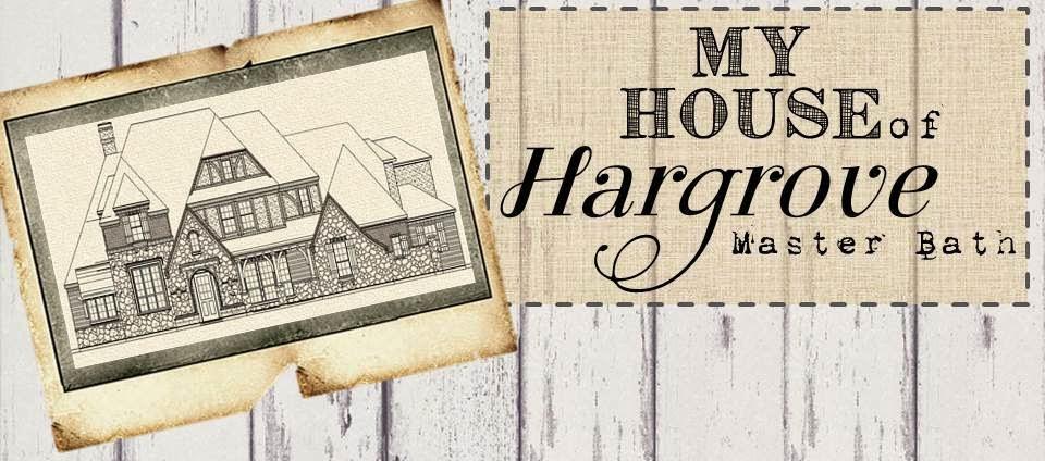 My House of Hargrove-Master Bath
