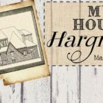 My House of Hargrove-Master Bedroom