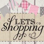 Let's Go Shopping- 3rd Edition