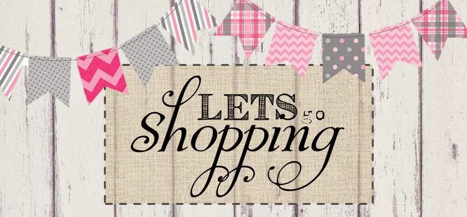 Let's Go Shopping 4th Edition