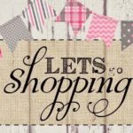 Lets go Shopping: 5th Edition Paul Michael