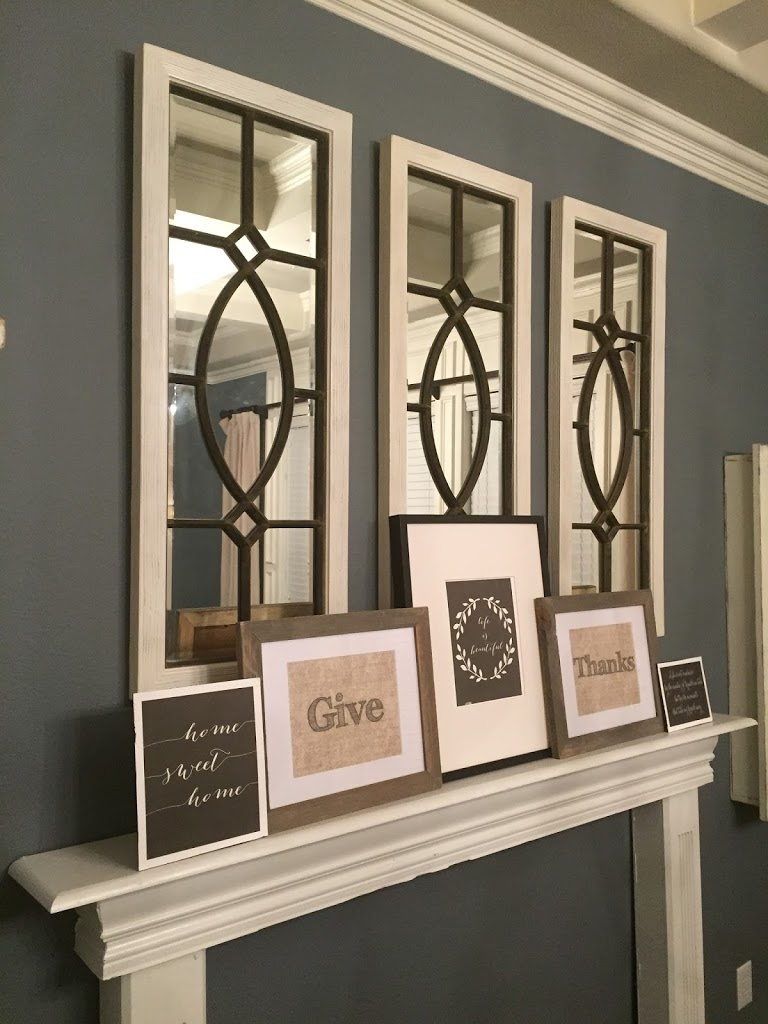 dining room details house of hargrove love having this room updated and super excited to decorate it for the holidays