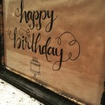 Party Decorating-Avery's vintage, eclectic 4th birthday