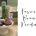 My Favorites: Beauty Addition