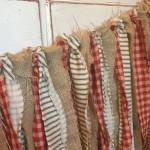 Braden's Vintage Barnyard party Details & How To's.