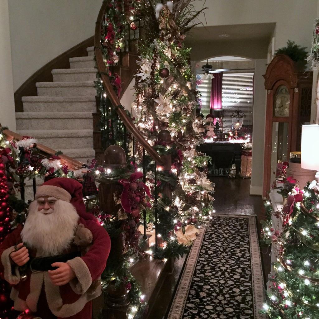 Jills Amazing Christmas Home Tour