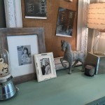 Office Update-Adding Farmhouse Touches (Sponsored by AtHome)