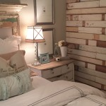 My Farmhouse Guest Bedroom