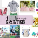 All things Easter