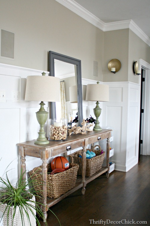 Everett Console Table 6