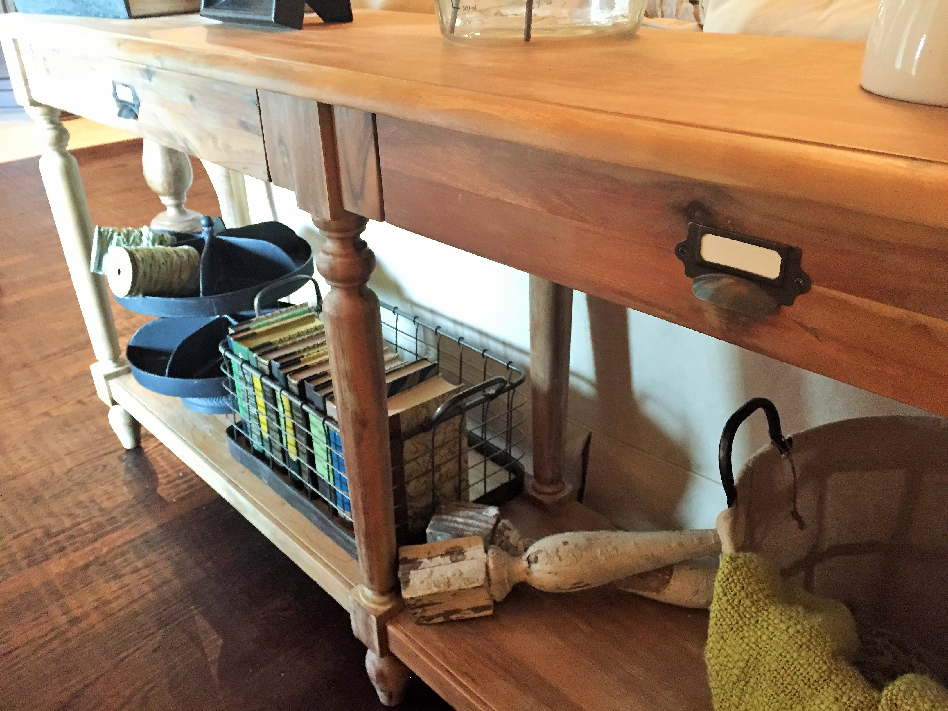 Everett Console Table (8)