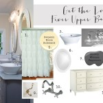 Get the Look: Fixer Upper Bathroom {2nd Edition}
