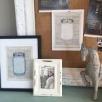 Mason Jar Printables-FREE