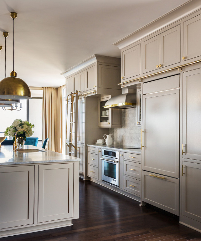Inspirational Kitchens (12)