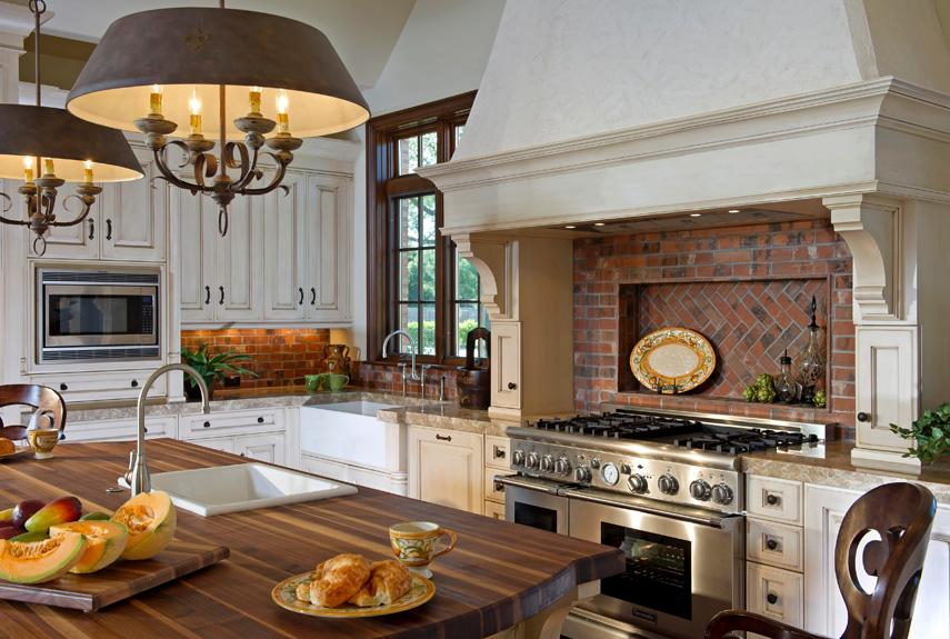 Inspirational Kitchens (17)