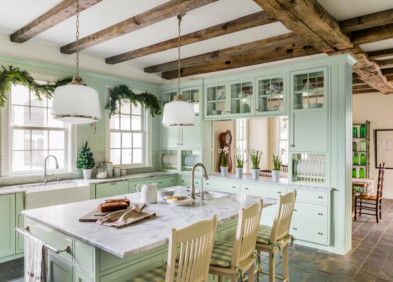Inspirational Kitchens (7)