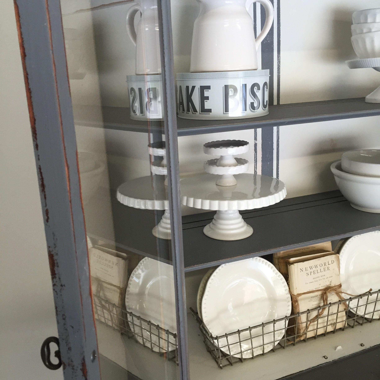 farmhouse cabinet makeover (14)
