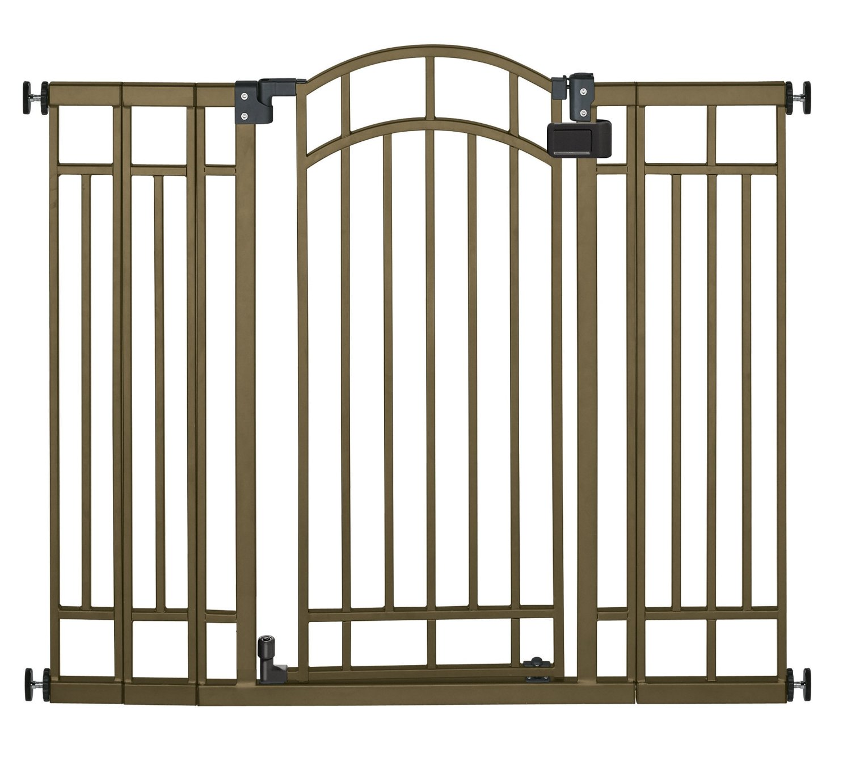designer baby gates - designer baby gates