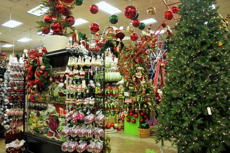 decor plano warehouse tx texas stores springs village luxury drive custom holiday info