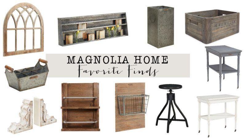 Magnolia Home Furniture At Target