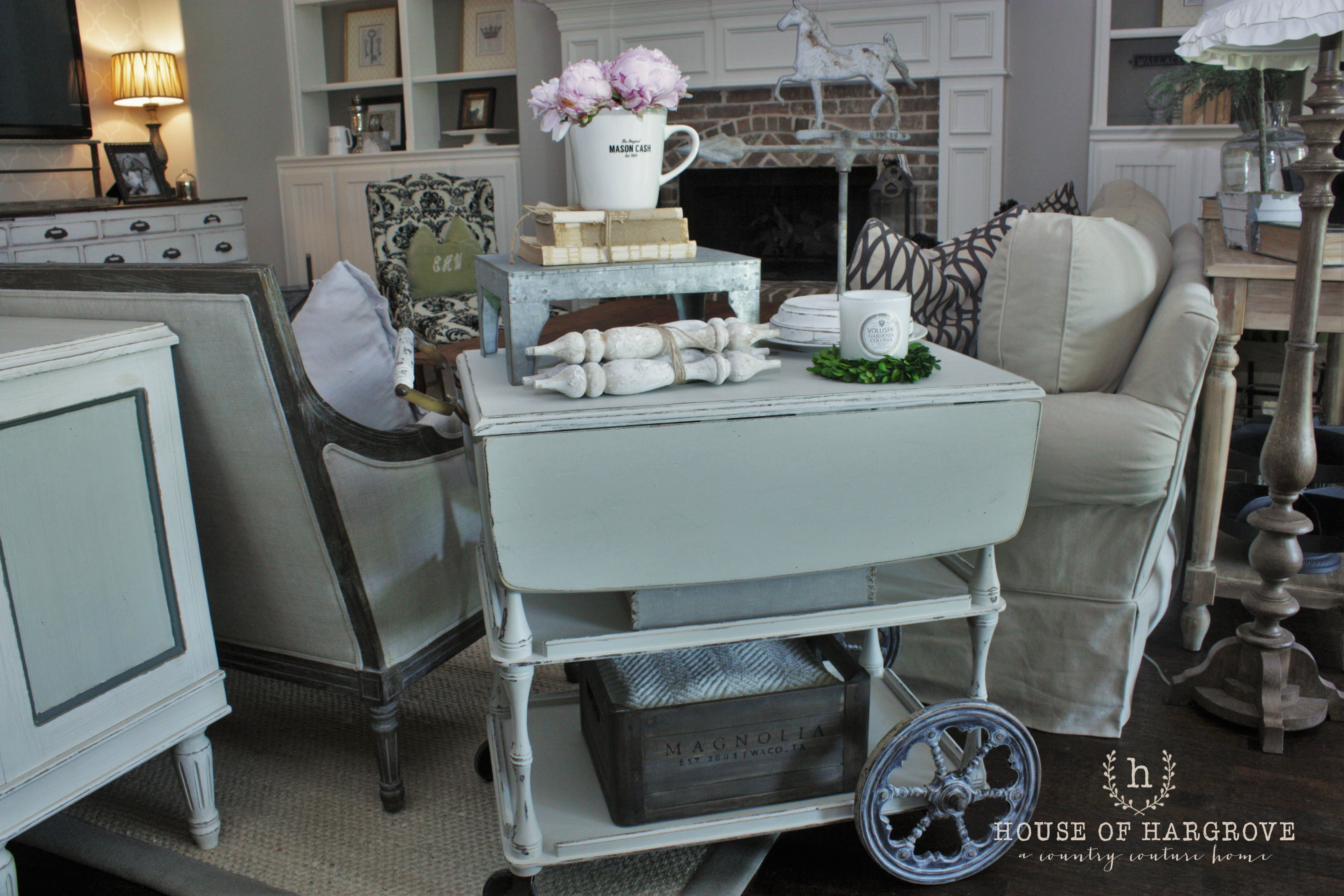 Magnolia Home Furniture Fixer Upper Furniture Adewan