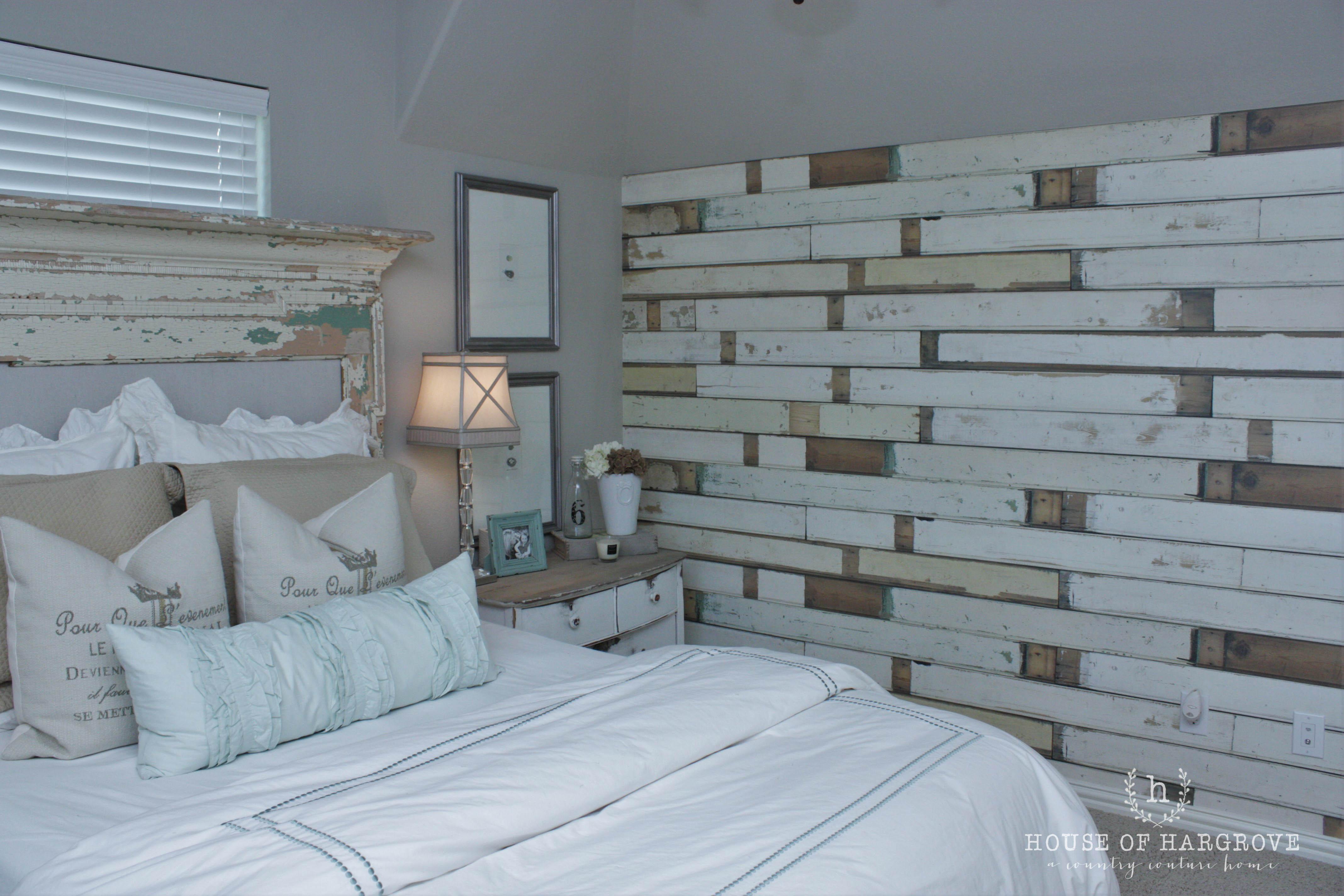 Bedroom Inspiration Wallpaper