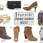 Nordstrom Anniversary Sale Picks Under $100