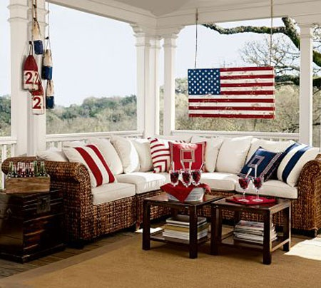 How To Beautify Your Residence With A Nautical Theme