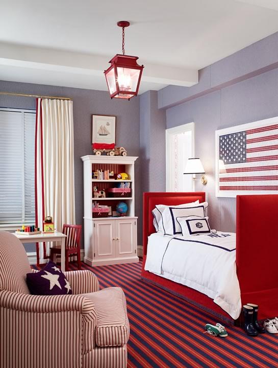 patriotic home decor (5)
