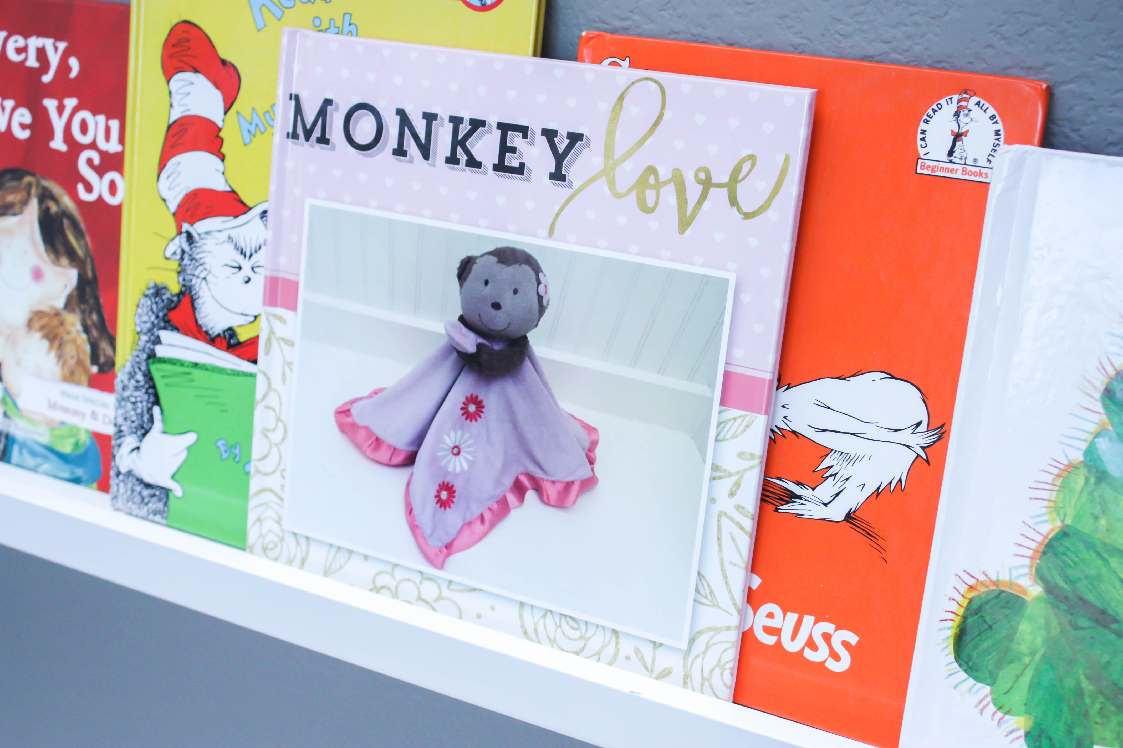 Monkey Love-2