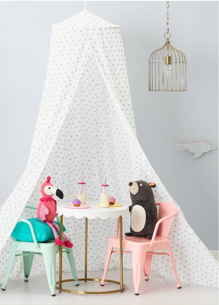 Target Love-Pillowfort - House of Hargrove